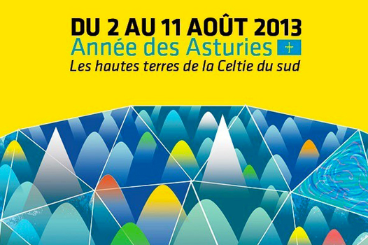 Festival Interceltique 2013