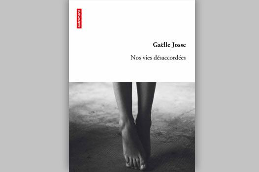 Gaëlle Josse
