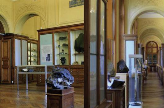 exposition musee des mineraux ecole des mines