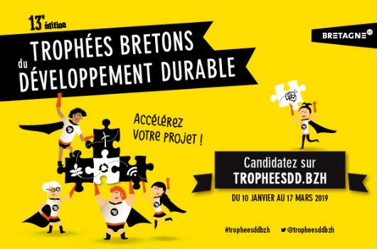 trophees du developpement durable bretons