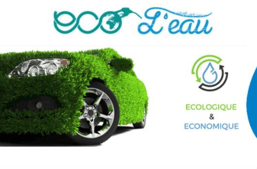 moteur eco l eau