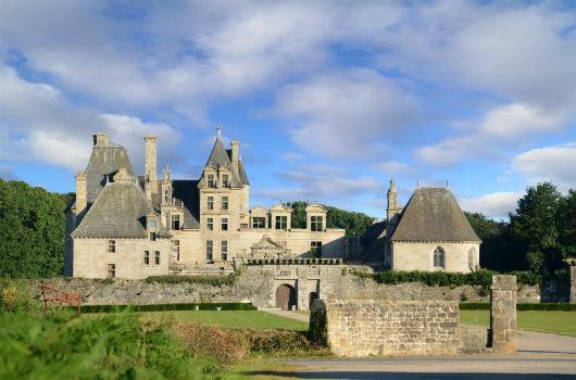 exposition chateau de kerjean