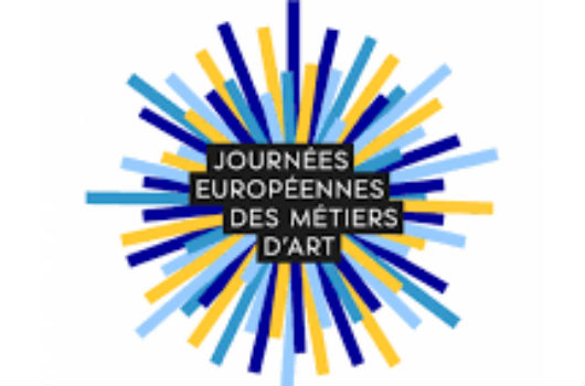 journee europeeenne des metiers d art