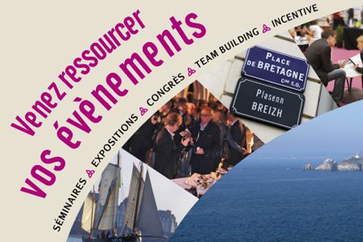 Ouest magazine au Meet Pro Bretagne