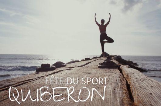 Fete du sport quiberon