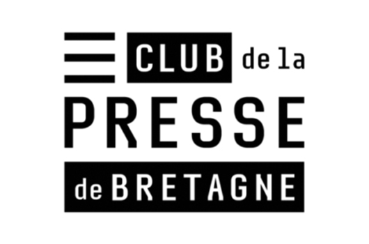 logo club presse bretagne