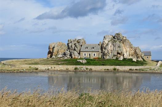 Taxe habitation Bretagne