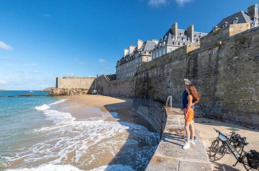 Baie Saint-Malo