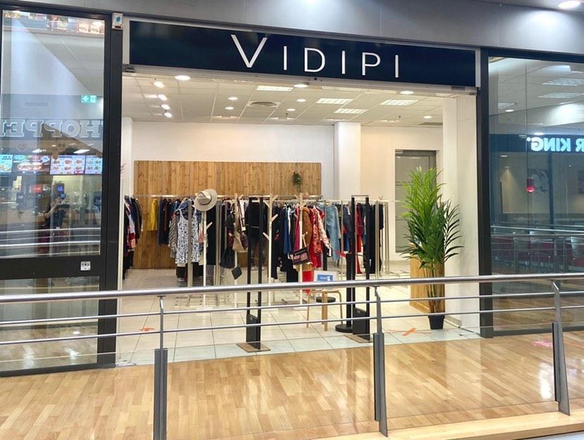 Boutique Vidipi