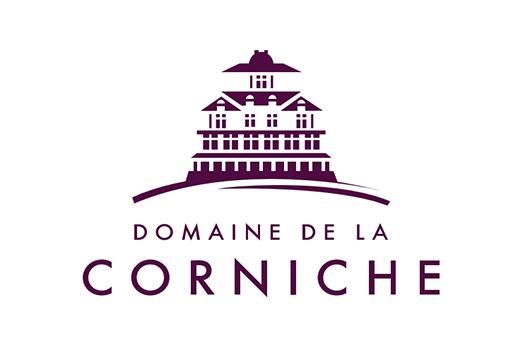 Logo domaine corniche