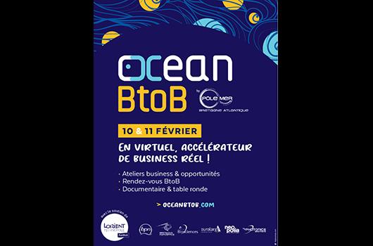 Ocean BtoB