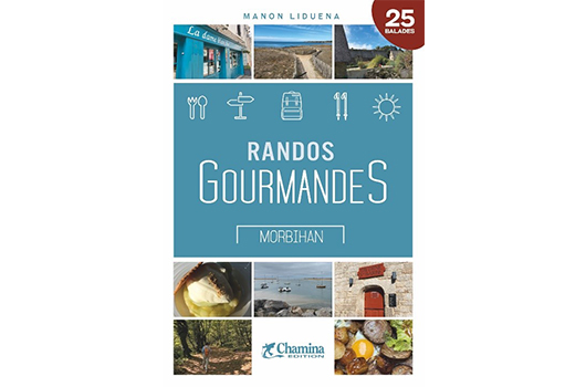 Couverture Randos Gourmandes