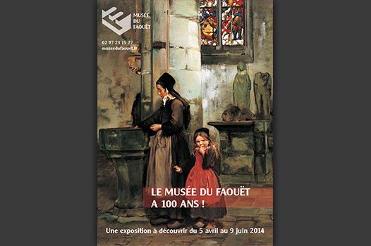 Musée Faouët