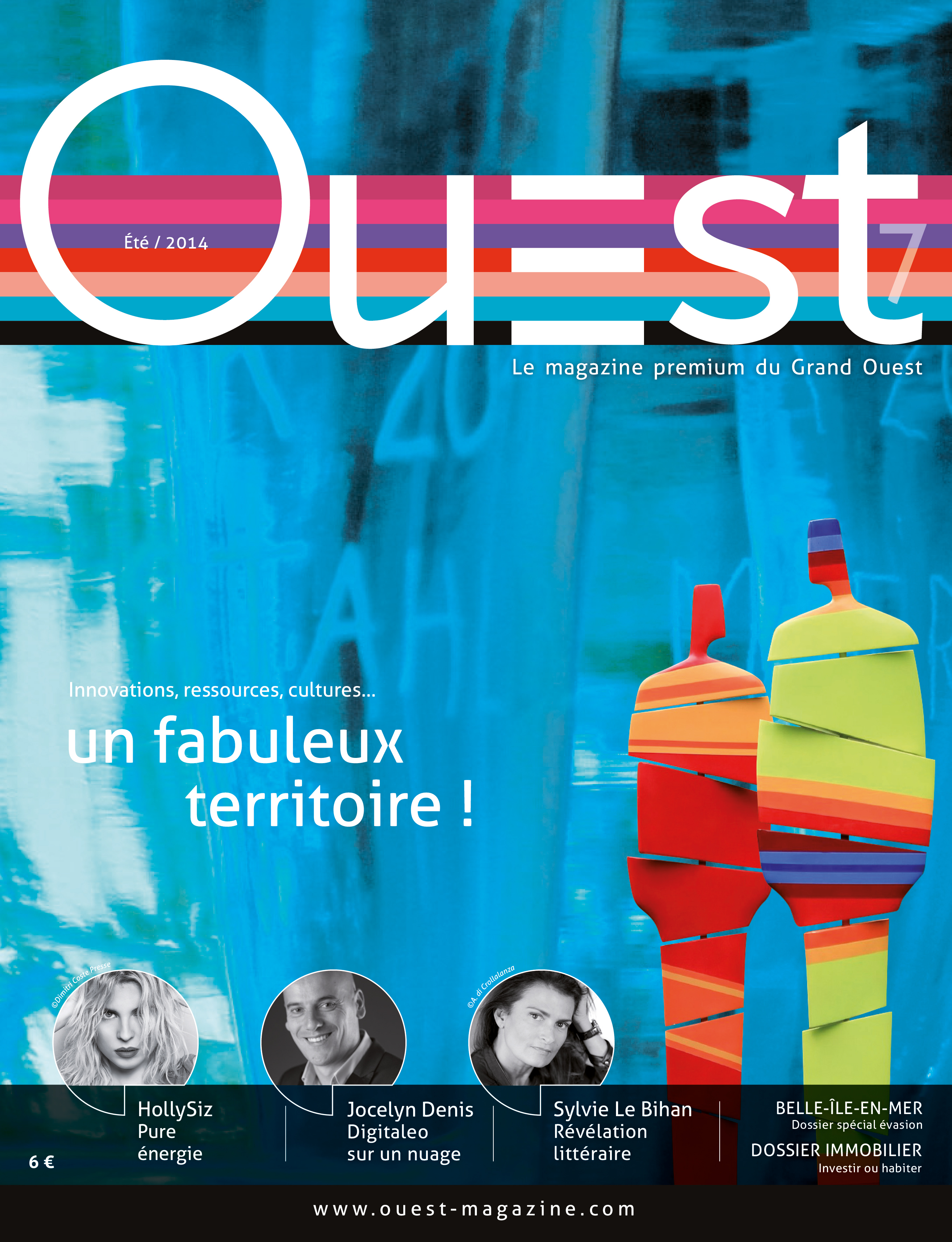 Ouest 7