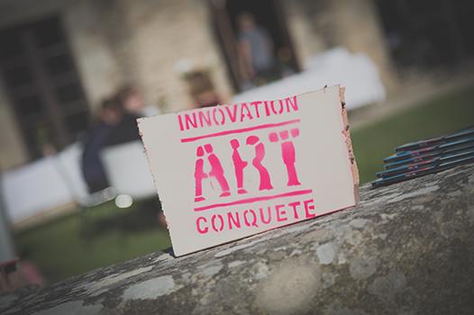 Innovation Art Conquête