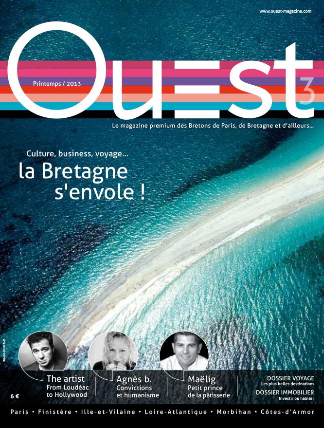 Ouest magazine n°3