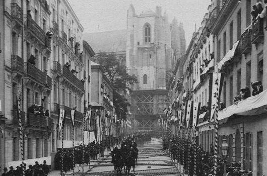 Nantes 1900