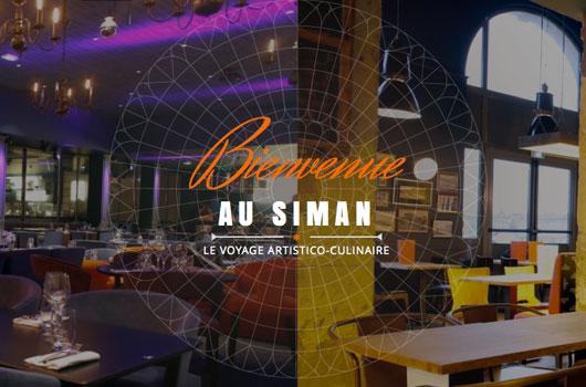 Le Siman - Restaurant