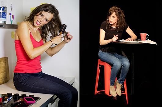 Feignasse Hyperactive, petit guide de survie des femmes d'aujourd'hui par Vanessa Kayo