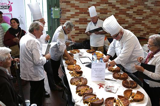 Un Festival Gourmand à Rennes !