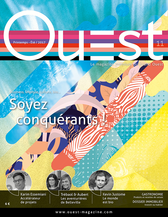Ouest Magazine 11